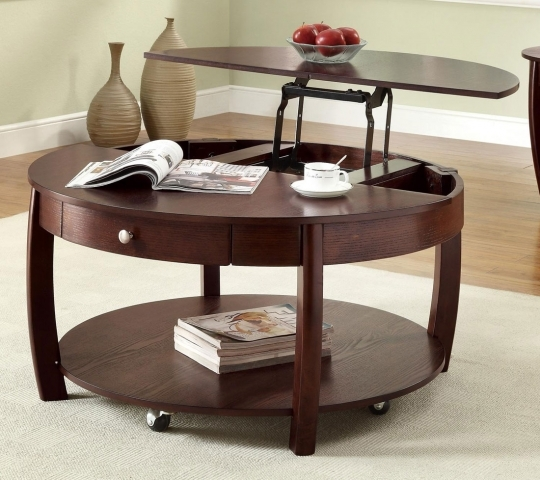 Wonderful Elite Pop Up Top Coffee Tables Inside How To Buy A Pop Up Coffee Table Furniture Tutor (Image 46 of 50)