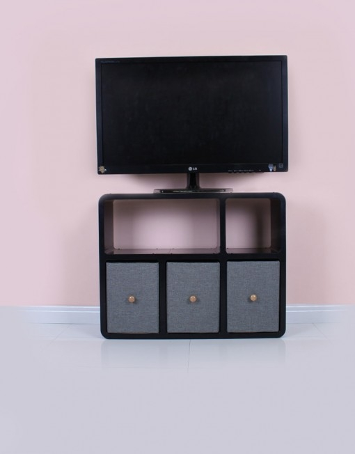 Wonderful Elite Slimline TV Stands With Regard To Slim Tv Stand 6 Made For Modern Thin Tvs Expand (Image 48 of 50)