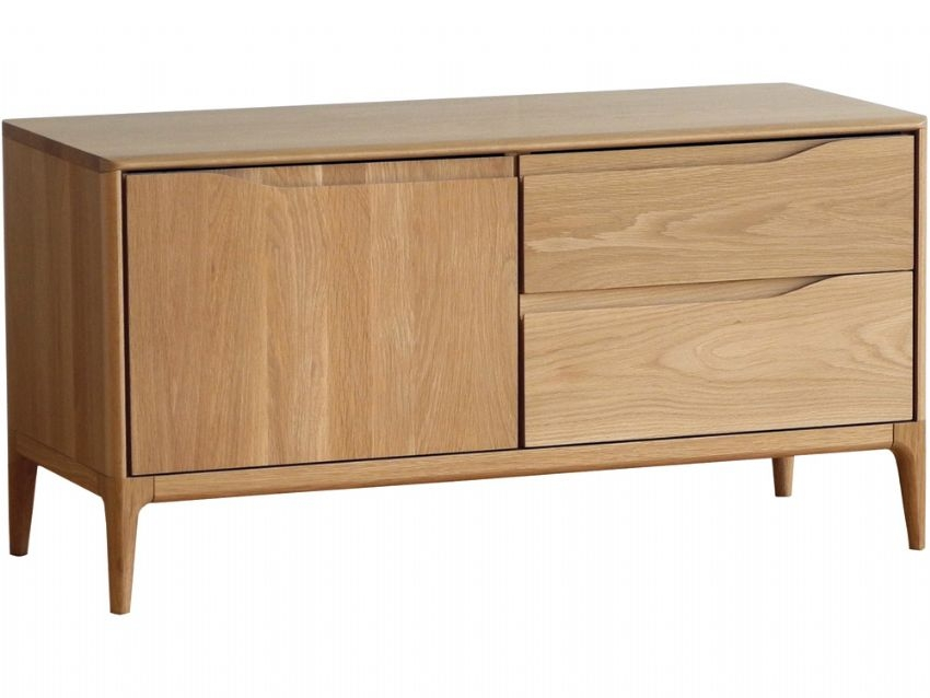 Wonderful Elite TV Stands 100cm Throughout Brands Ercol Romana Ercol Romana Ir Tv Unit Peter (View 30 of 50)