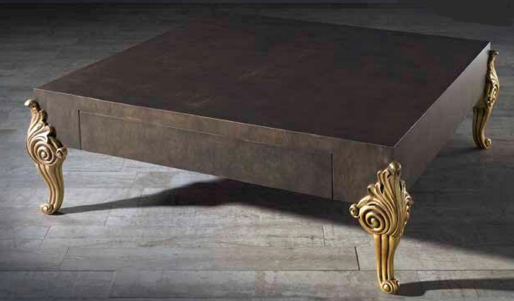 Wonderful Famous Baroque Coffee Tables Inside Baroque Furniture Hifigeny Custom Furniture (View 15 of 50)