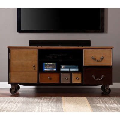 Wonderful Famous Bedford TV Stands Within Hokku Designs Bedford Tv Stand Kui (Image 47 of 50)