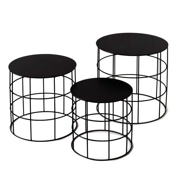 Wonderful Famous Black Circle Coffee Tables Intended For Circle Coffee Table Circle Coffee Table Round Coffee Tables On (View 43 of 50)