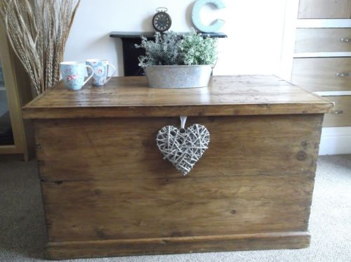 Wonderful Famous Blanket Box Coffee Tables With Best 25 Blanket Box Ideas On Pinterest Deck Box Pallet Chest (Image 48 of 50)