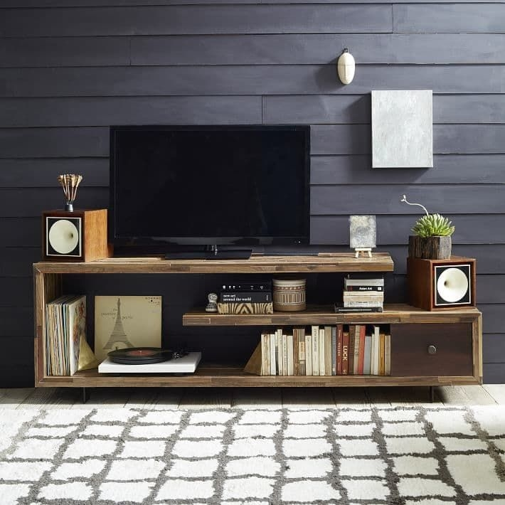 Wonderful Famous Elevated TV Stands Throughout Best 25 Tv Cabinets Ideas On Pinterest Wall Mounted Tv Unit Tv (View 27 of 50)