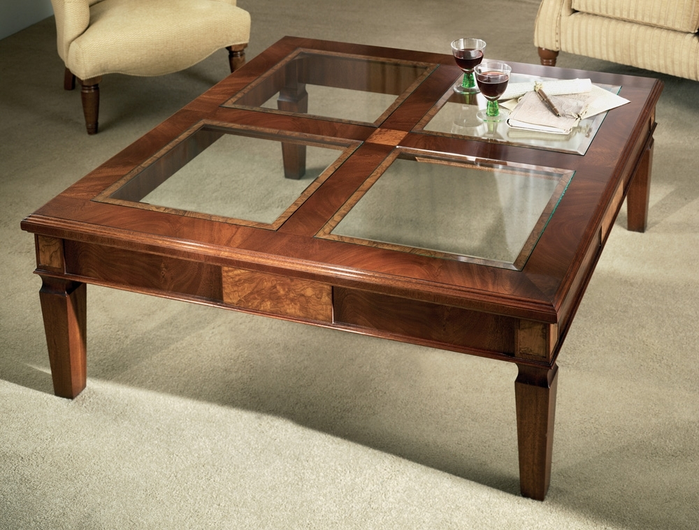 Wonderful Famous Glass Top Storage Coffee Tables In Coffee Table With Glass Top Epic Square Coffee Table For Storage (Image 47 of 50)