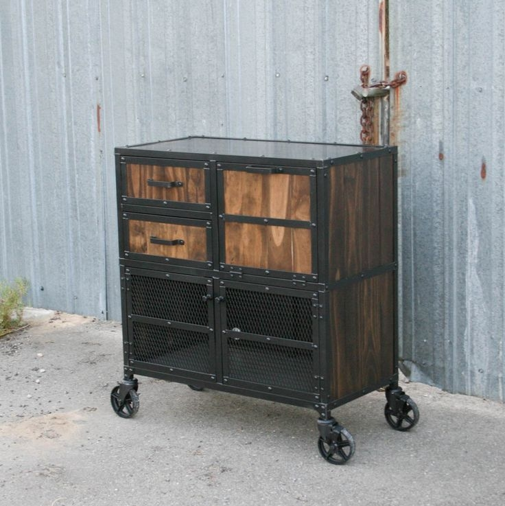 Wonderful Famous Industrial Corner TV Stands Regarding Best 25 Industrial Salon Ideas On Pinterest Industrial Salon (Image 49 of 50)