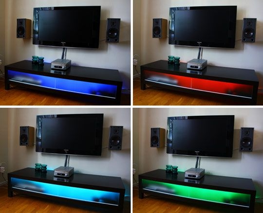 Wonderful Famous L Shaped TV Stands Intended For Best 25 Ikea Tv Ideas On Pinterest Ikea Tv Stand Tv Cabinet (Image 43 of 50)