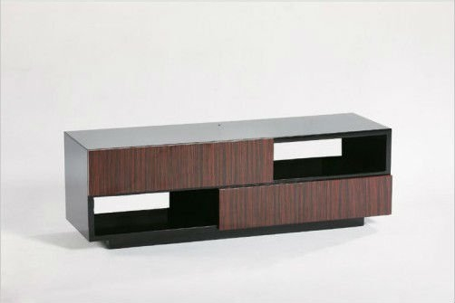 Wonderful Famous Modern Wood TV Stands Pertaining To Tv Cabinet Modern Home Design Inspiration (View 18 of 50)