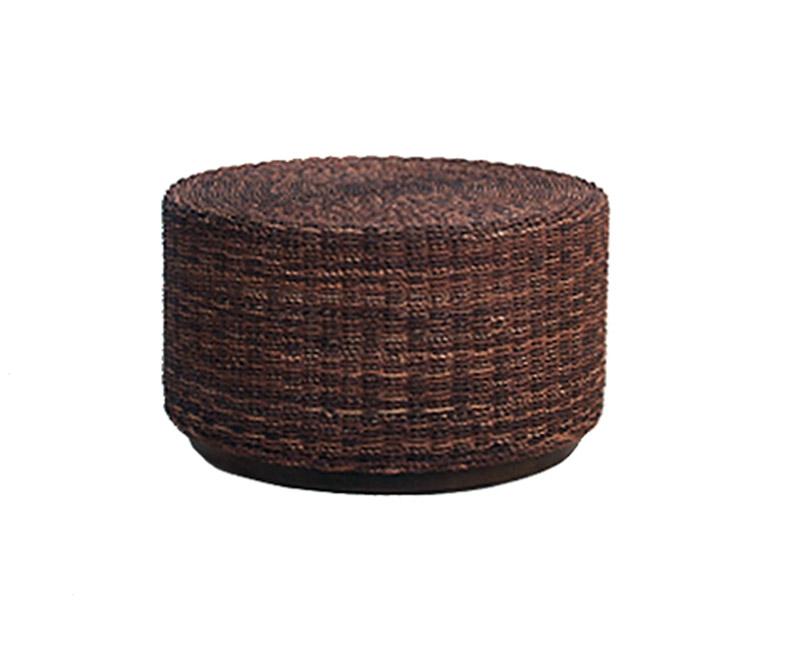 Wonderful Famous Round Woven Coffee Tables Regarding Fong Brothers Co Woven (Image 48 of 50)