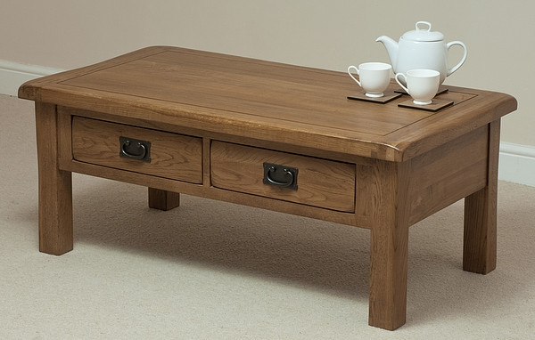 Wonderful Famous Solid Oak Coffee Tables With Regard To Amazing Oak Coffee Table Stylish Solid Oak Coffee Table Rectangle (View 43 of 50)