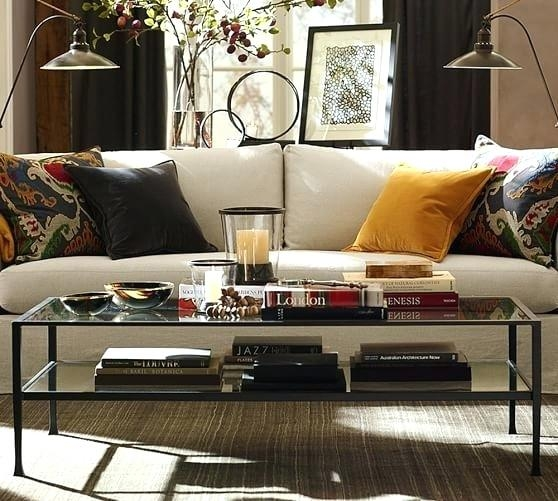 Wonderful Fashionable Griffin Coffee Tables Within Pottery Barn Griffin Coffee Table Diy Coffee Tables Pottery Barn (View 38 of 50)