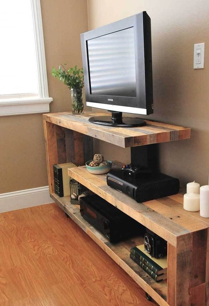 Wonderful Fashionable TV Stands And Computer Desk Combo Throughout Best 10 Tv Consoles Ideas On Pinterest Tv Console Design Tv (View 17 of 50)