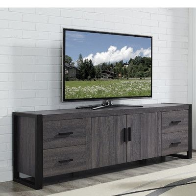 Wonderful Fashionable Wayfair Corner TV Stands With Regard To 19 Best Tv Standsmedia Consoles Images On Pinterest (View 46 of 50)