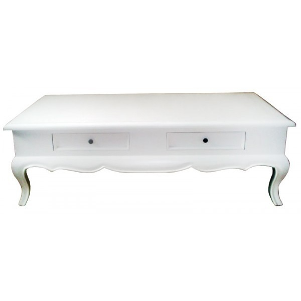 Featured Image of White French Coffee Tables
