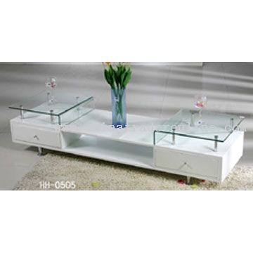 Wonderful Favorite Modern Glass TV Stands Throughout Wholesale Modern Metal And Glass Tv Stand Buy Discount Modern (Photo 9 of 50)