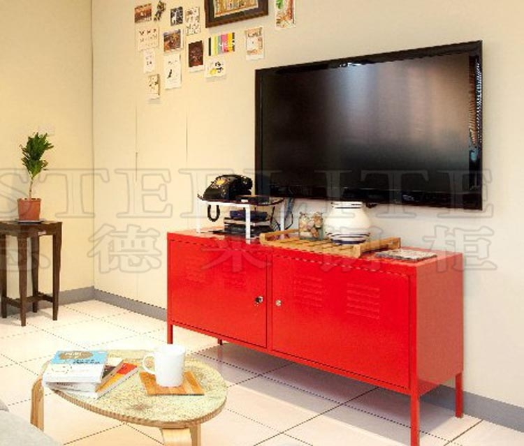 Wonderful Favorite Red TV Stands With Regard To Waterproof Outdoor Tv Stand Waterproof Outdoor Tv Stand Suppliers (Image 49 of 50)