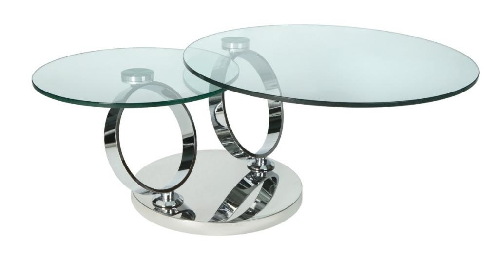 Wonderful Favorite Revolving Glass Coffee Tables Inside Coffee Table Coffee Table Modern Coffee Tables Round Coffee (Image 37 of 40)