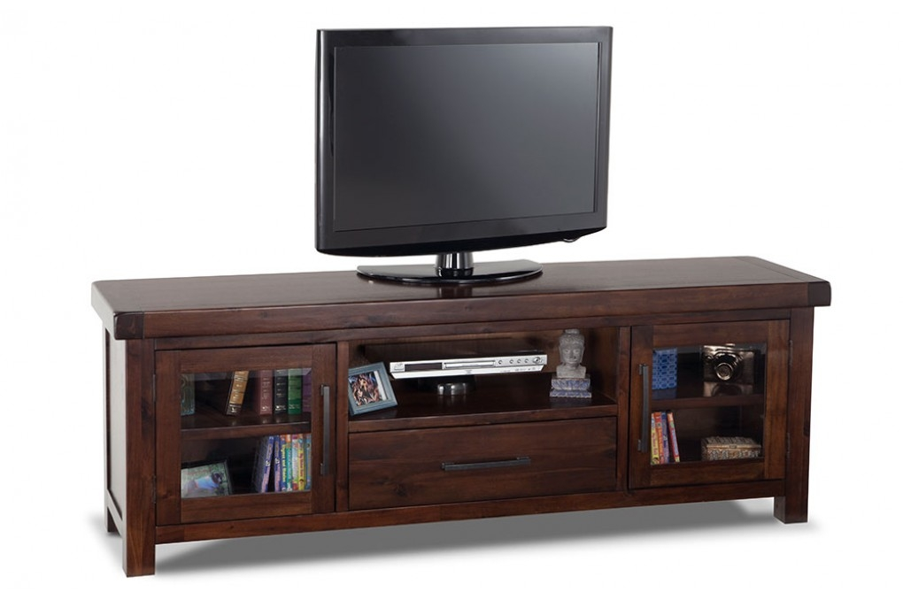 Wonderful Favorite Sleek TV Stands Within Tv Stands Entertainment Centers Bobs Discount Furniture (View 20 of 50)