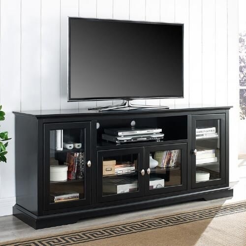 Wonderful High Quality Extra Long TV Stands With Top 25 Best Long Tv Stand Ideas On Pinterest Diy Entertainment (View 14 of 50)