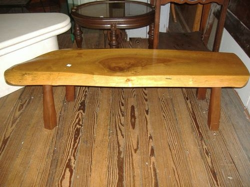 Wonderful High Quality Free Form Coffee Tables Intended For Stunning Free Form Coffee Table Vintage Modern Bench Large (Image 38 of 40)