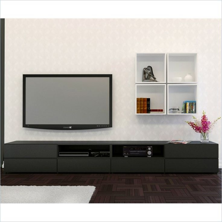 Wonderful High Quality Nexera TV Stands Pertaining To 139 Best Tv Nook Images On Pinterest Tv Nook Tv Stands And Nooks (View 16 of 50)