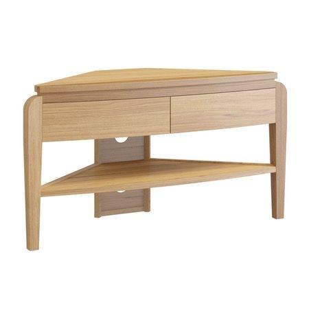 Wonderful High Quality Oak Corner TV Cabinets For 23 Best Oak Corner Tv Stand Images On Pinterest Corner Tv Stands (Image 48 of 50)