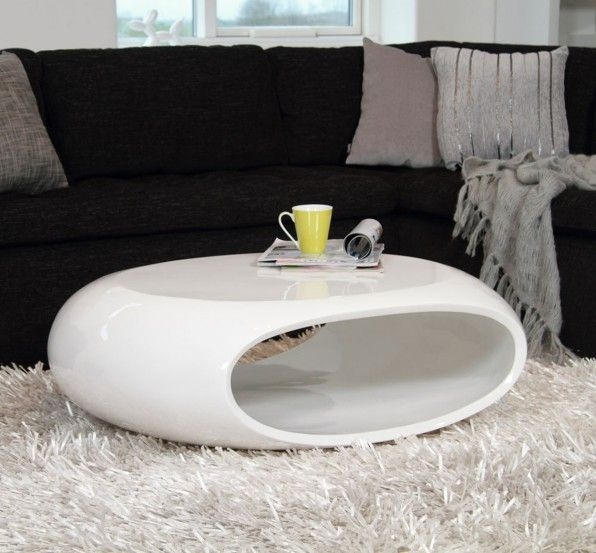 Wonderful High Quality Retro White Coffee Tables For 59 Best Coffee Tables Images On Pinterest Coffee Tables (Image 47 of 50)