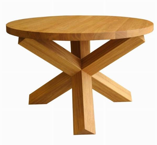 Wonderful High Quality Round Oak Coffee Tables With Regard To Photo Of Rustic Coffee Table With Wheels With Rustic Coffee Table (Image 38 of 40)