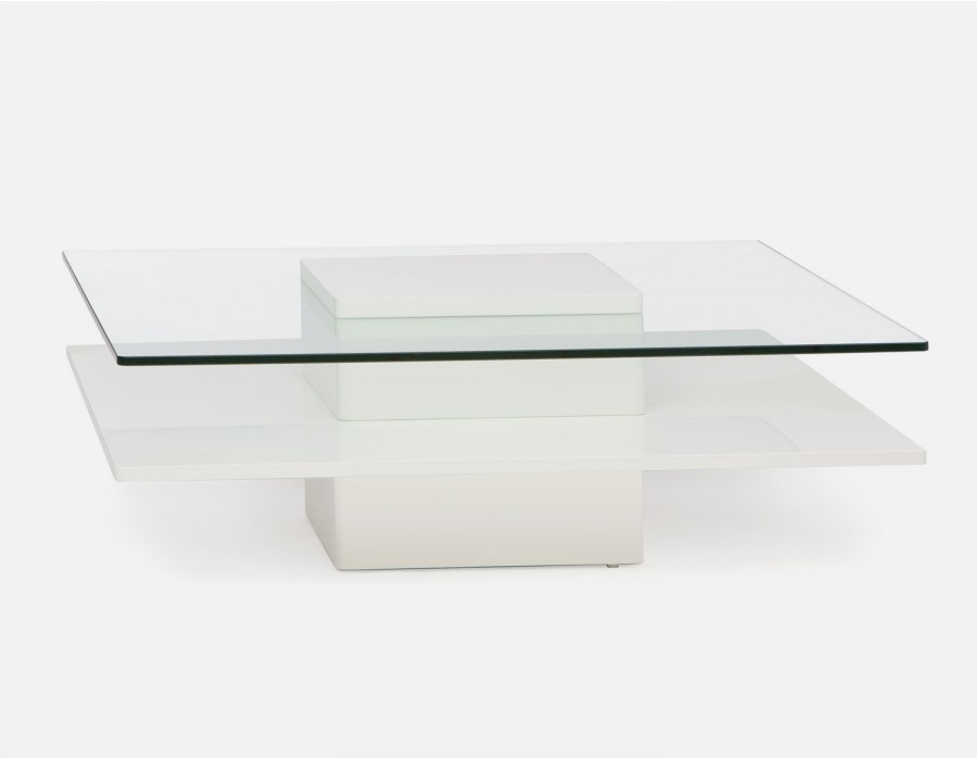 Wonderful High Quality Soho Coffee Tables Intended For Soho Glass Coffee Table Structube (Image 38 of 40)