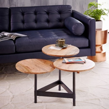 Wonderful High Quality Space Coffee Tables Within 8 Best Coffee Tables For Small Spaces (Image 48 of 50)