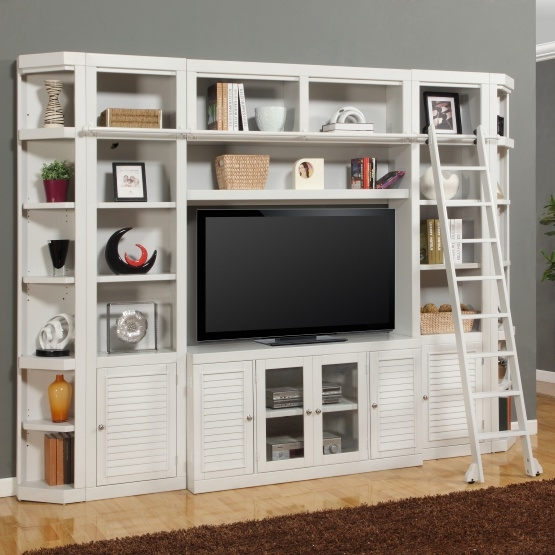 Wonderful High Quality TV Stands With Bookcases With Regard To Tv Stands Astounding Entertainment Center With Bookcases  (Image 47 of 50)