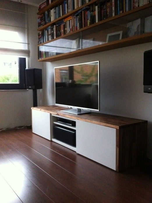 Wonderful Latest Bench TV Stands For Best 10 Low Tv Unit Ideas On Pinterest Tv Furniture Tv Floor (Image 49 of 50)