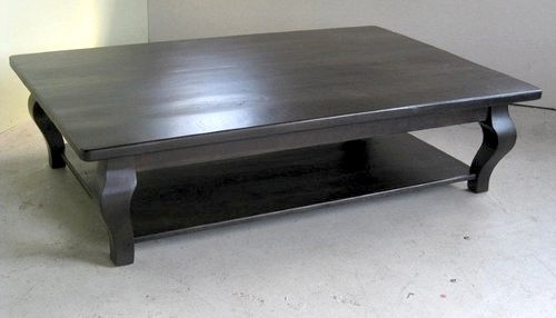 Featured Image of Big Black Coffee Tables