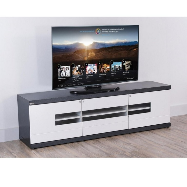 Wonderful Latest Oval White TV Stands With White Oval Tv Stand (Image 49 of 50)
