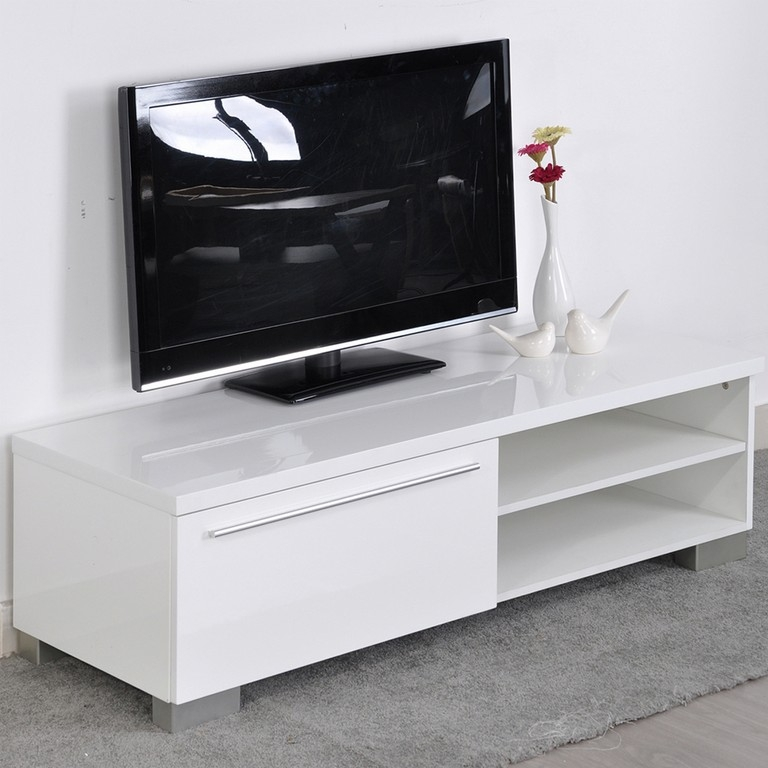 Wonderful Latest White Gloss Oval TV Stands Throughout Ikea Tv Wall Units Uk Ikea Tv Wall Units Tv Wall Units Lille Tv (View 16 of 50)