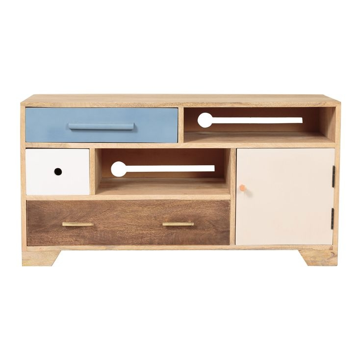 Wonderful Latest Wooden TV Cabinets Inside Best 10 Wooden Tv Units Ideas On Pinterest Wooden Tv Cabinets (View 26 of 50)