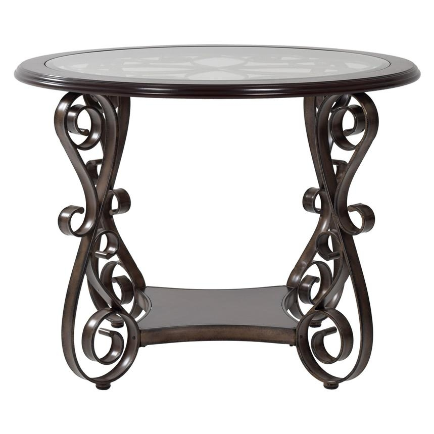Wonderful New Bombay Coffee Tables In Bombay Round Counter Table El Dorado Furniture (Image 47 of 50)