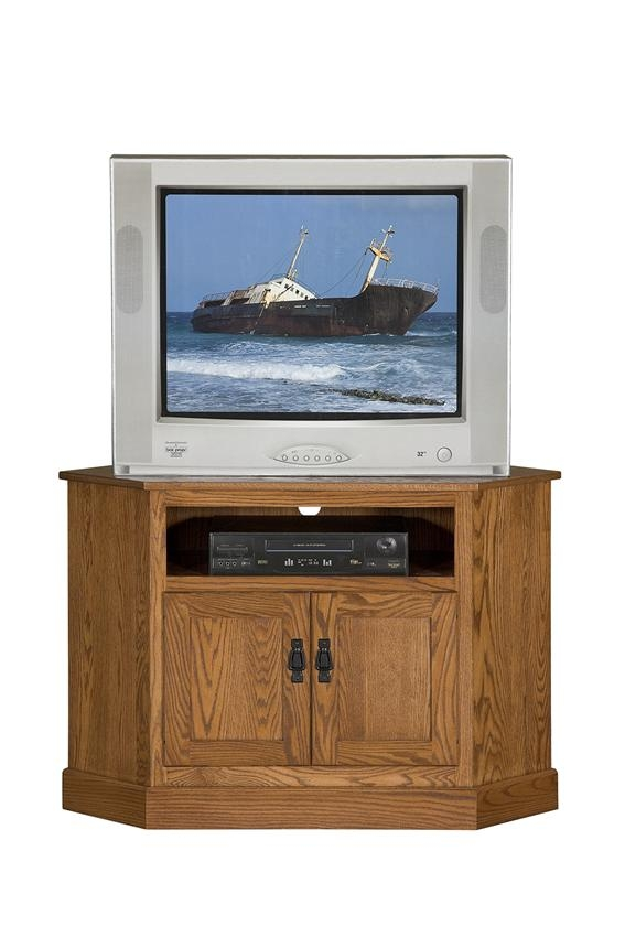Wonderful New Country TV Stands With Regard To Mission Country Corner Tv Stand (Image 47 of 50)