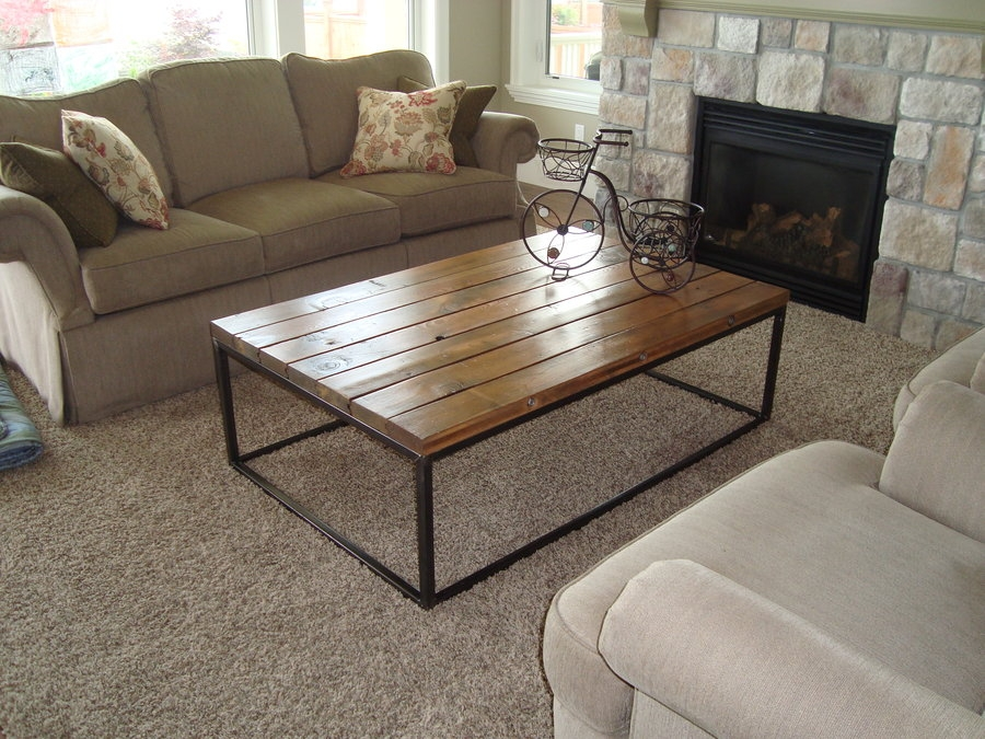 Wonderful New Reclaimed Wood And Glass Coffee Tables With Coffee Table Reclaimed Wood (View 27 of 50)