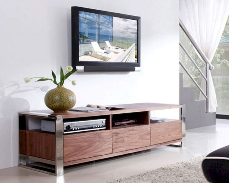 Wonderful New Stand Alone TV Stands Inside Furniture Modern Low Profile Tv Stand Stand Alone Dvd Player (Image 48 of 50)