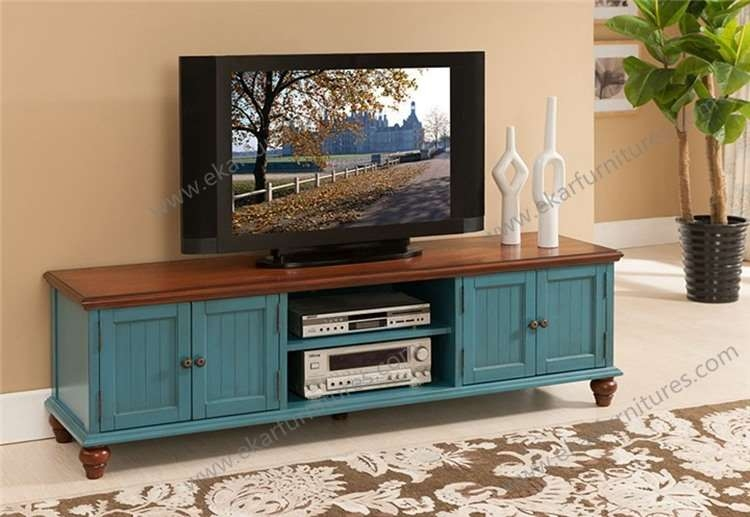 Wonderful Popular Antique Style TV Stands Within Antique Furniture Design Wooden Tv Stand Furniture From Shenzhen (Image 47 of 50)