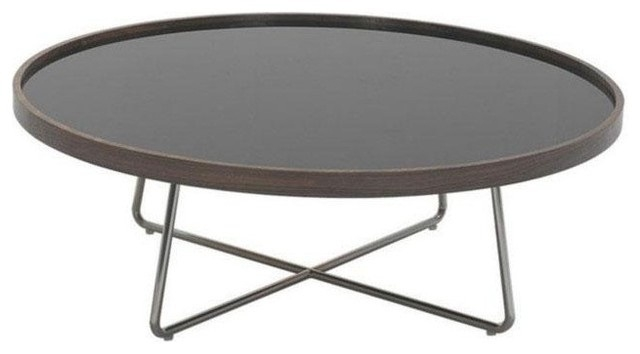 Wonderful Popular Circle Coffee Tables For Large Round Coffee Table (Image 47 of 50)