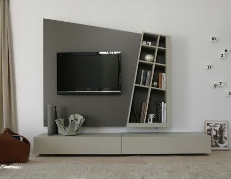 Wonderful Popular Funky TV Stands Intended For 37 Best Unique Tv Stand Images On Pinterest Tv Stands (Image 47 of 50)