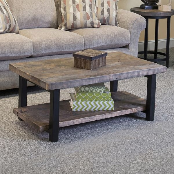 Wonderful Popular Grey Wood Coffee Tables Throughout 180 Best House Couch Coffee Table Ottoman Images On Pinterest (Image 48 of 50)