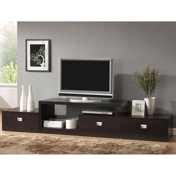 Wonderful Popular Iconic TV Stands Intended For Tv Stands Amusing 84 Inch Tv Stand Design Ideas 84 Inch Tv Stand (View 49 of 50)