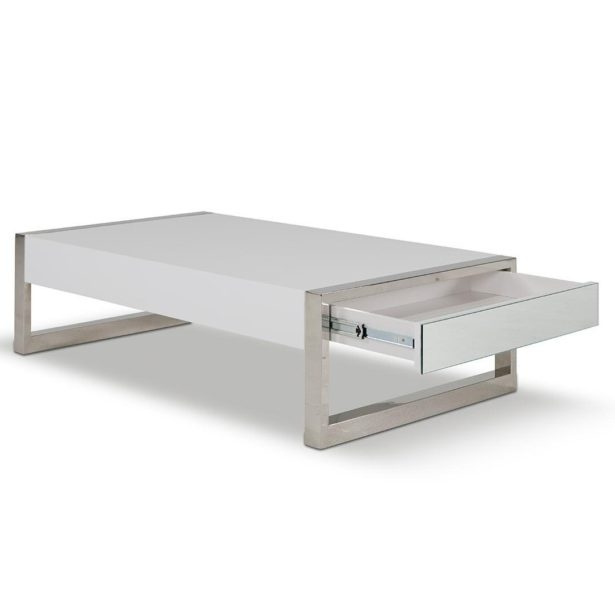 Wonderful Popular Large Low White Coffee Tables With Coffee Table Outstanding Modern Coffee Tables With Storage (Image 48 of 50)
