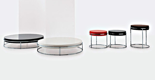 Wonderful Popular Large Round Low Coffee Tables Pertaining To Link Round Coffee Table Property Furniture (View 40 of 50)