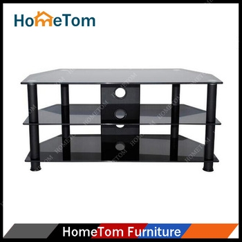 Wonderful Popular Oval Glass TV Stands In Cheap Glass Tv Stand Made In China Oval Glass Tv Stand Buy Oval (View 23 of 50)