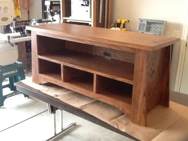 Wonderful Preferred Cheap Oak TV Stands Regarding Best 25 Tv Floor Stand Ideas On Pinterest Entertainment Shelves (Image 45 of 50)