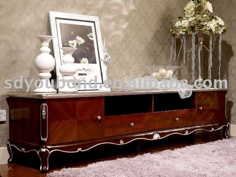 Wonderful Preferred Classic TV Stands With Regard To Yb07 Neo Classic Home Furniture Tv Stand Buy Neo Classic Tv (Image 48 of 50)